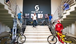 Distributor značky SCOTT využívá Microsoft Dynamics pro řízení prodejních kanálů