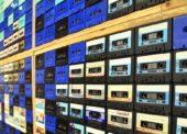 GLOSA: »Audio comeback aneb Páska se vrací«
