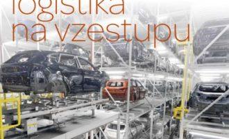 PŘÍLOHA SL 167: Logistika v automotive
