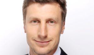 Karel Klečka se stává ředitelem kapitálových trhů v Panattoni