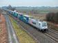 AWT vypravila první intermodální vlak z Herne do Paskova