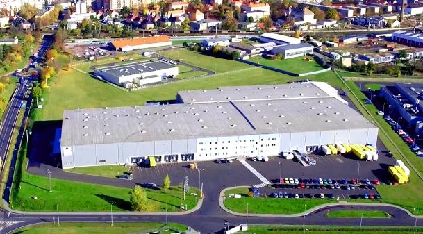 Savills bude partnerem fondu Arete Invest při pronájmu průmyslových ploch v Lovosicích