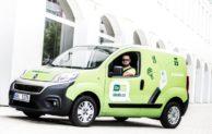 Logistický start-up DoDo loni odbavil přes 100.000 objednávek a najezdil 3,5 milionu kilometrů