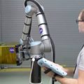 nasa universal robots