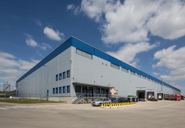 P3 koupila další průmyslový park v Lovosicích