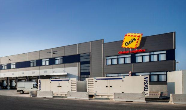 Jedna síť, stejné služby: Geis rozšiřuje své působení v Polsku