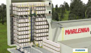Chlazený sklad v Marlence řídí WMS řešení mySTOCK