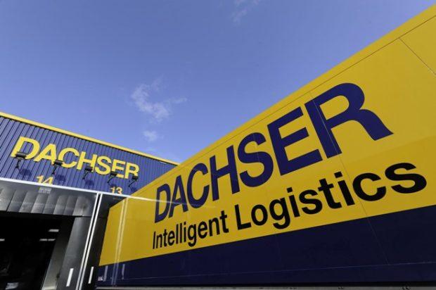 DACHSER v Ostravě se přestěhuje do nových skladových i administrativních prostor