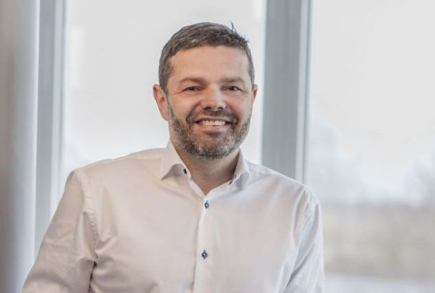 David Žežulka nově řídí obchod a marketing v DPD