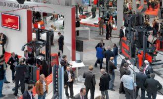 Linde MH posouvá konání akce World of Material Handling na příští rok