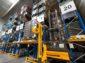 WMS řeší veškeré dynamické potřeby skladování