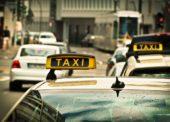 GLOSA: »Taxikáři jako strážci rovných podmínek v podnikání?«