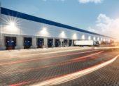 Za 400 milionů: HSF System postavila distribuční centrum pro DHL