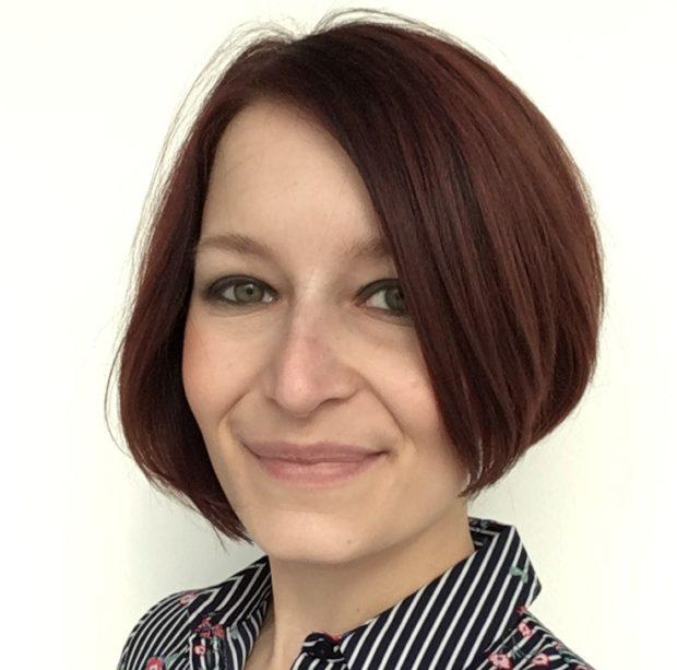 Novou posilou HR týmu v CTP je Gabriela Smutná