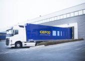 GEFCO rozšíří spolupráci s technologickými start-upy