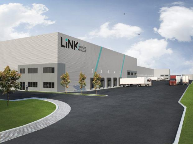 LiNK vstupuje na logistický trh v Česku a na Slovensku