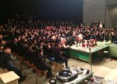 Liberecké divadlo se vydalo s DB Schenker do Japonska
