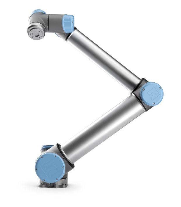Tržby Universal Robots loni vzrostly o 72 % na 170 milionů dolarů
