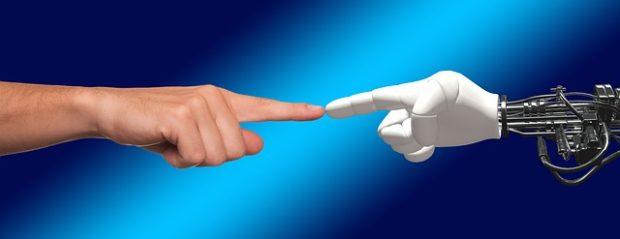 GLOSA: »Přichází Průmysl 5.0?«
