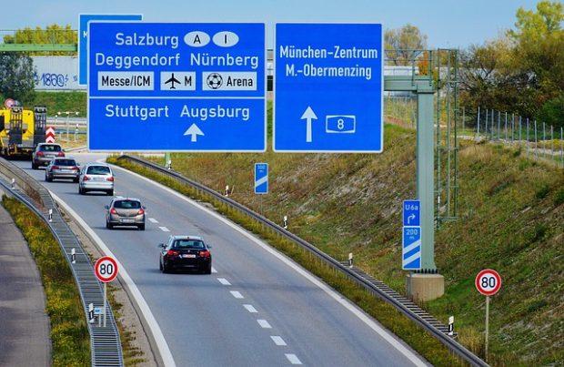 Systém německého mýta dozná od léta podstatných změn