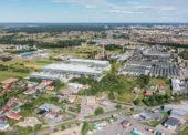 Accolade investuje tři čtvrtě miliardy v severovýchodním Polsku