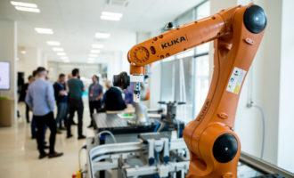 KUKA TechDay o megatrendech v automatizaci průmyslu
