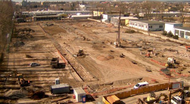 Linkcity zahajuje výstavbu logistického parku v Hradci Králové