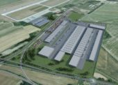 V průmyslové zóně Mošnov vznikne multimodální logistické centrum