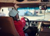 GLOSA: »Potřebujeme řidiče z povolání? Rozhodně!«