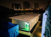 The Prostor rozšiřuje spolupráci s mezinárodní platformou Storefront