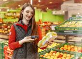 GLOSA: »Pojďme makat – do supermarketu!«