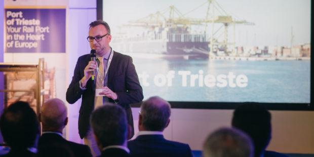 Severoitalský přístav Terst se představil v Praze