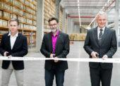 Rozšířené logistické centrum: ADLER Czech na cestě k energetické soběstačnosti