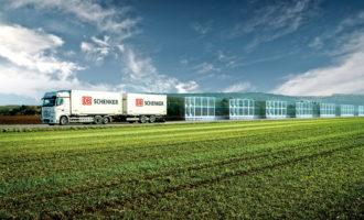 DB Schenker posiluje logistické služby pro e-commerce