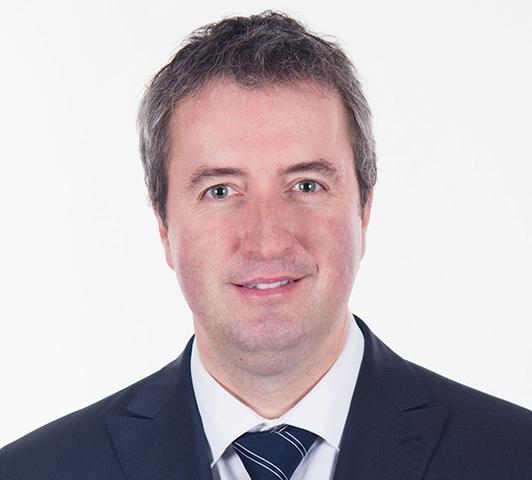 Jaroslav Veselý jmenován viceprezidentem divize Energy a Servis ve Schneider Electric