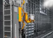 Jungheinrich dodá svůj Miniload německé firmě VAHLE Group