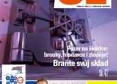 SL 173: Cesty k efektivnějšímu vychystávání; Spediční databanky; Tažné vozíky