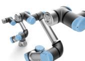 Universal Robots uvádí novou generaci technologie kobotů e-Series