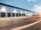 Nejšetrnější tuzemská průmyslová budova je v Panattoni Parku Cheb