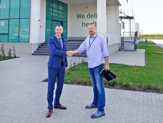 Expanze za dvě miliardy: CTP investuje v Srbsku