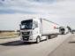 Platooning v praxi: DB Schenker vyslal na dálnici první autonomní kamiony
