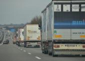 NÁZOR: Snížení hmotnosti nákladních vozidel silnice nezlepší, spíš naopak