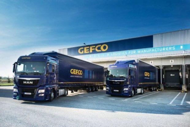 GEFCO zavádí hlasem ovládaný nástroj pro sledování zásilek