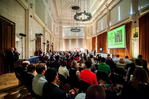 Logistické inovace z různých stran exkluzivně na fóru LOG-IN 2018