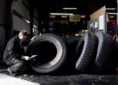 Bridgestone předkládá argumenty pro používání protektorů Bandag