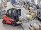 Li-Ion baterie jsou nově k dispozici i pro nejtěžší vozíky Linde
