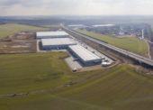 Analýza CBRE: Poptávka po průmyslových prostorech v Česku neklesá