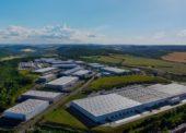 Prologis podepsal ve svém průmyslovém parku v Rudné nové nájemní smlouvy