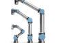 Universal Robots představí na veletrhu MSV 2018 nové koboty řady e-Series