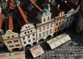 GLOSA: »Uplatní se v pražské city logistice čistá mobilita«